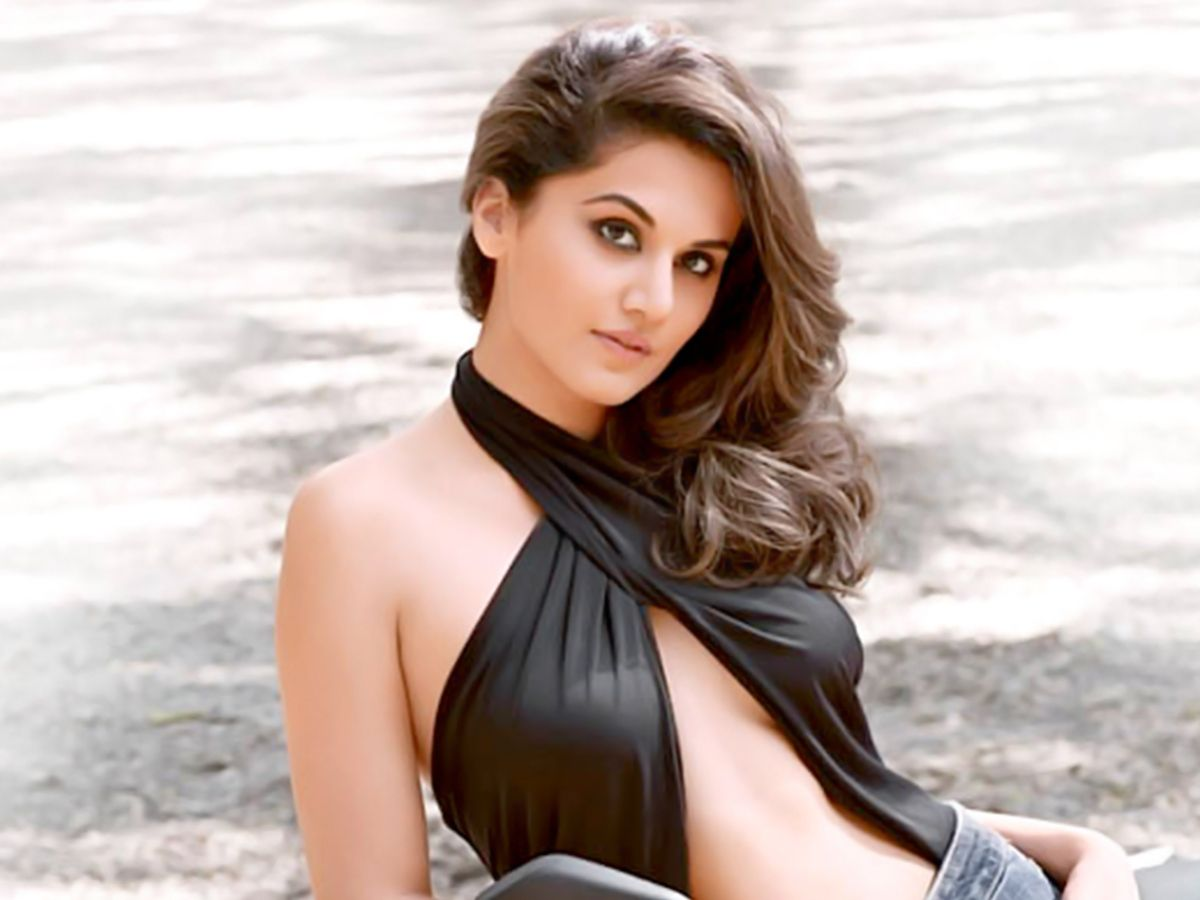 Image Gallery of Taapsee Pannu