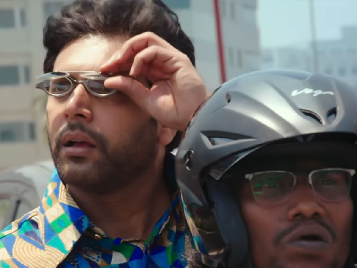 Comali Movie Images | Komali Recent Updates