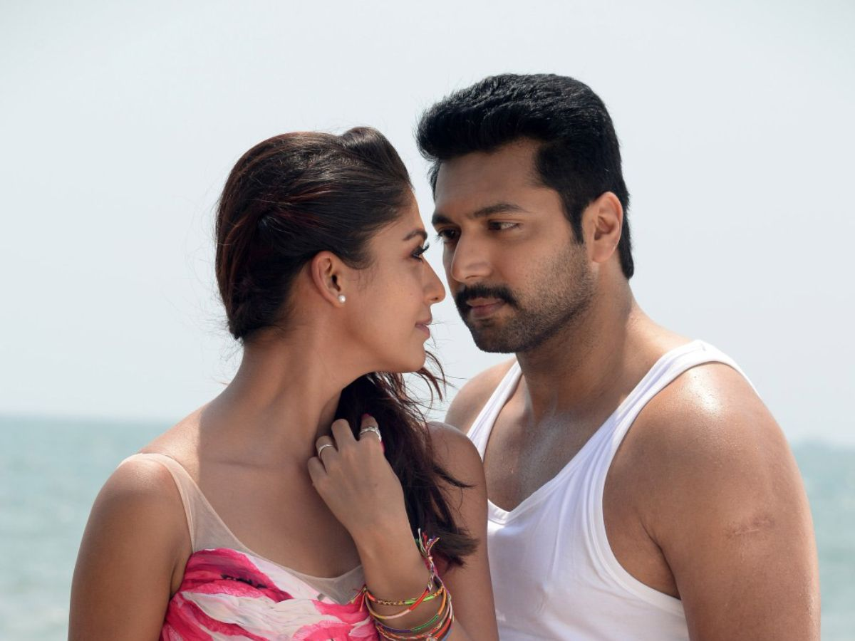 Jayam Ravi Hd Photos | Images | Gallery