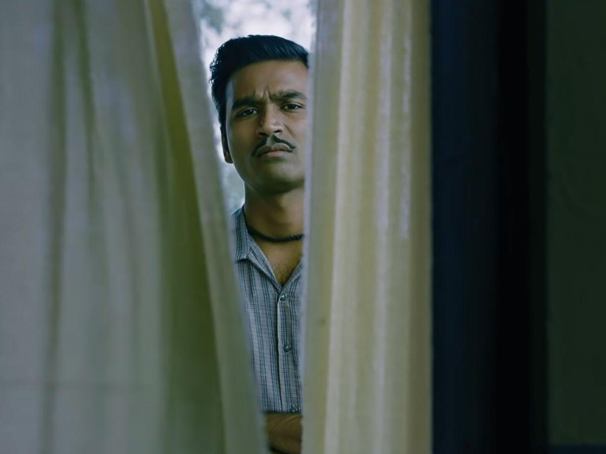 Asuran Movie Posters | Poster Looks | Asuran Snaps