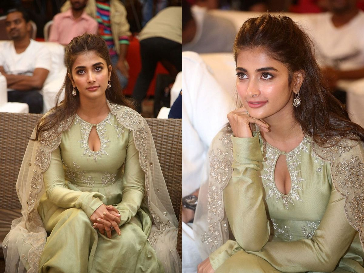 Pooja Hegde Latest Hot Pictures| Pooja Hegde Images