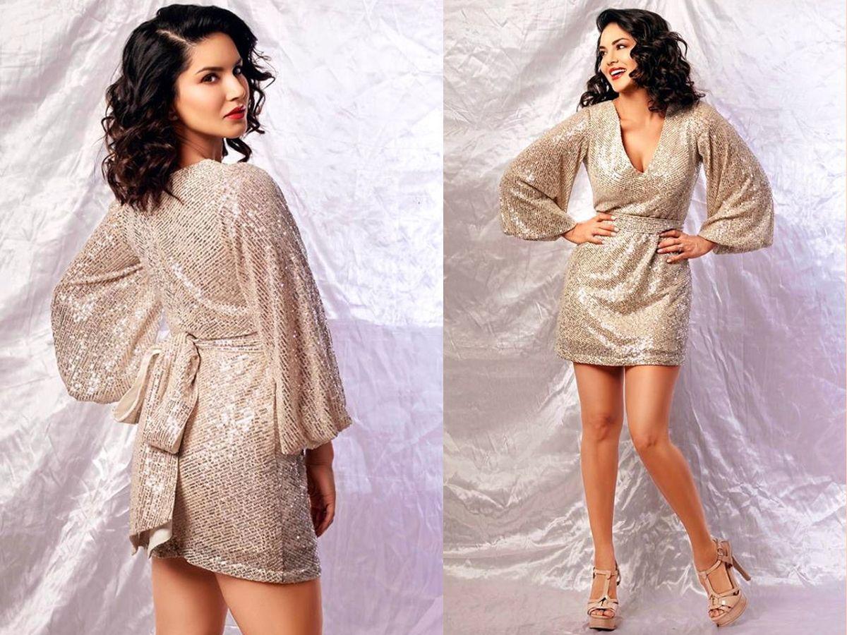Sunny Leone Hot Images