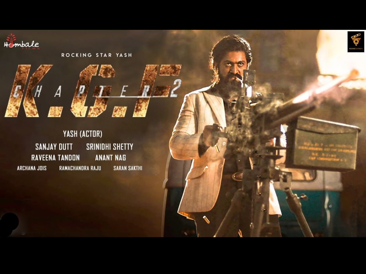 K.G.F Chapter 2 Movie Images | KGF 2 Hd Pictures And Posters