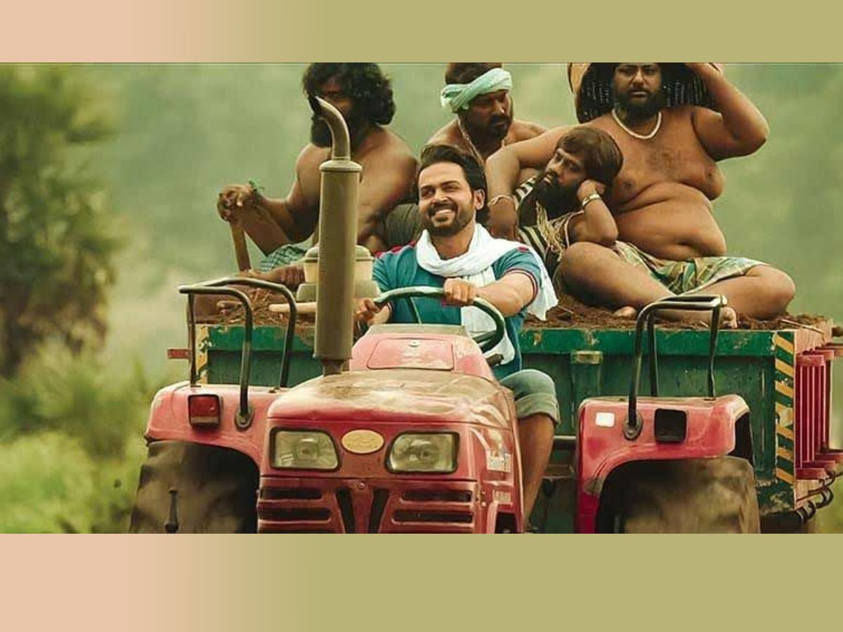 Sultan tamil movie images