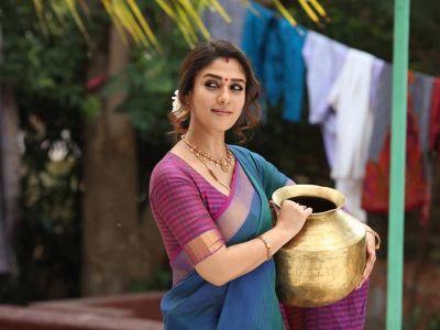 Nayanthara Kurian