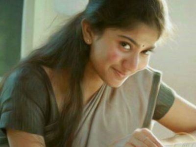 Sai Pallavi – Latest Stills