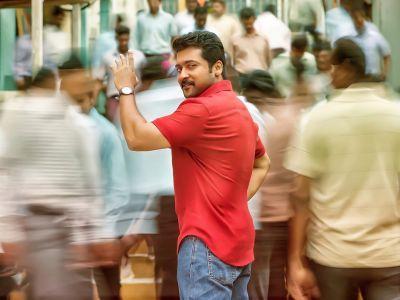 Suriya All New HD Images