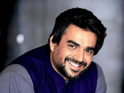 All New Images of Madhavan