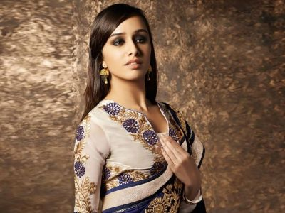 Latest Images of Shraddha Kapoor