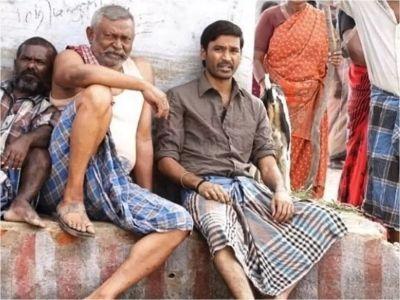 Dhanush Karnan Movie Images