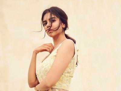 Kalyani Priyadarshan latest hd images