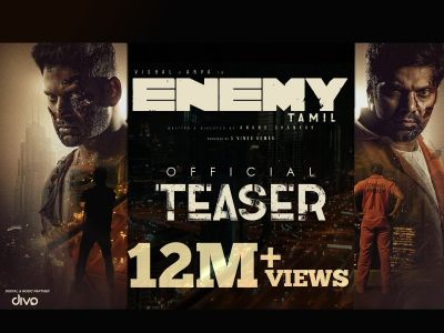 Enemy Movie Stills